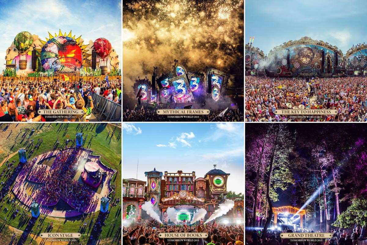 Escenarios-TomorrowWorld