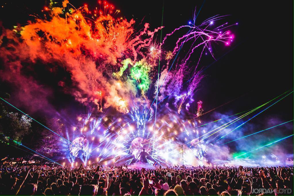 Ultra Music Festival 2015 – Mejores Sets en HD, parte 2