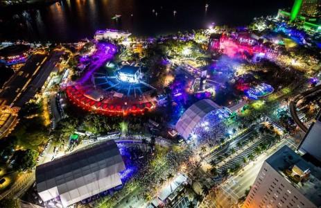 Ultra Music Festival – Mejores sets en HD