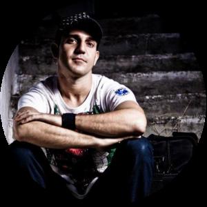 DJ Alex Roqué