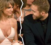 Calvin Harris soltero de nuevo! Rompe con Taylor Swift