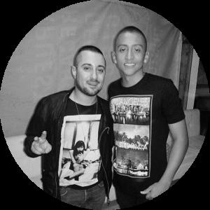 DJ Carlos Tabares