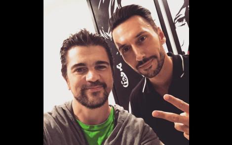 Cedric Gervais anuncia producción junto a Juanes