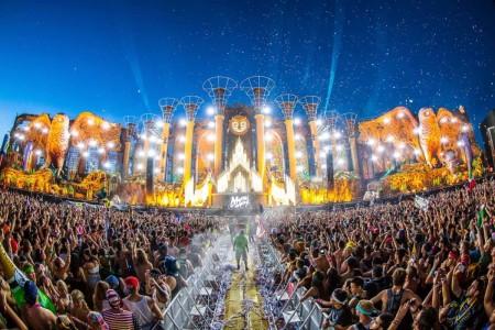 Revelado trailer oficial de EDC Las Vegas 2015