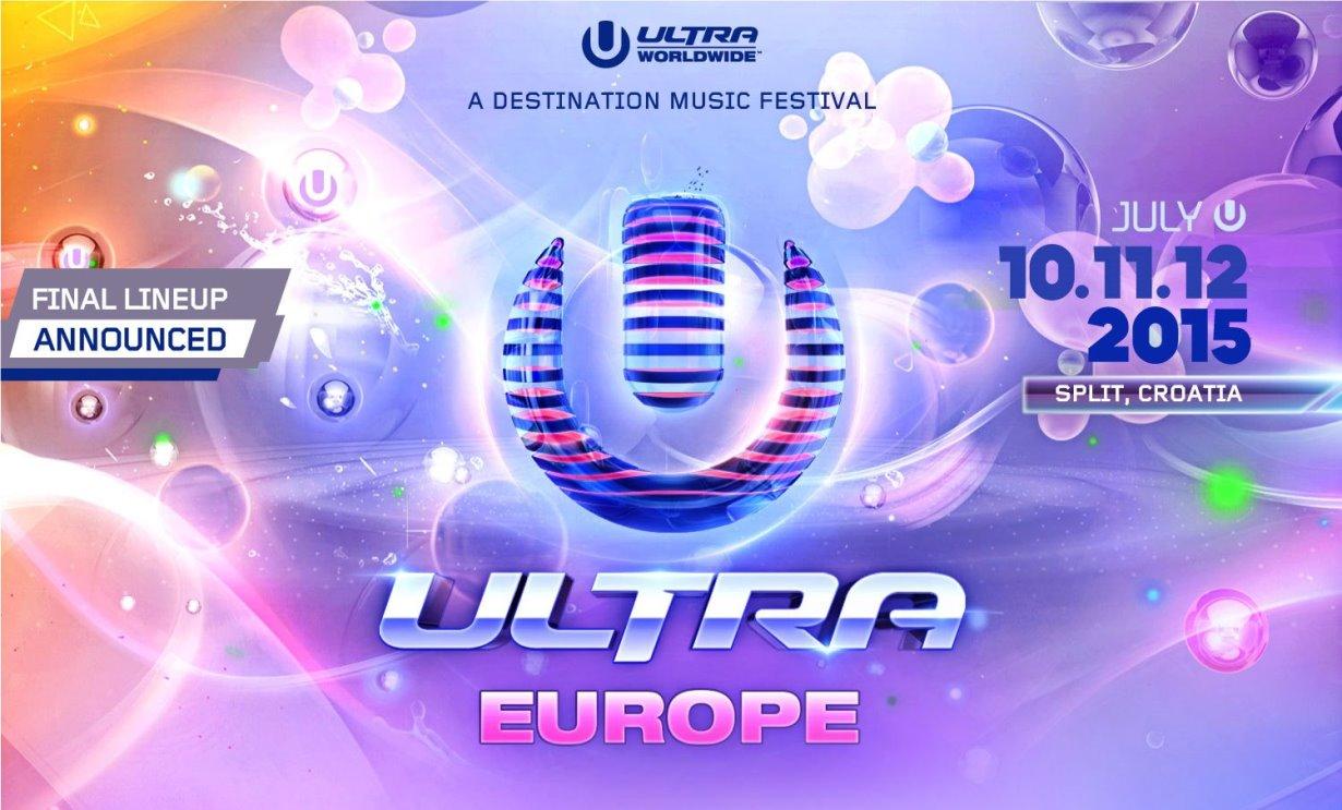 Ultra Europa 2015