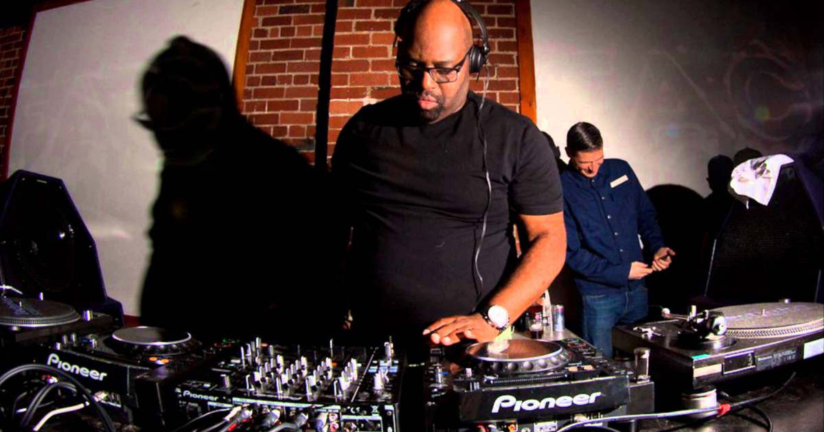 Remembering a legend: Frankie Knuckles