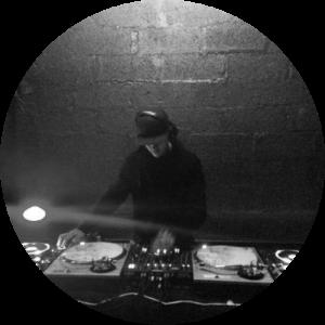 DJ Juan Jiménez