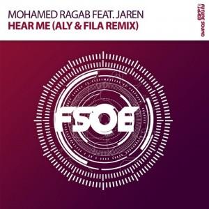 Hear Me – Jaren, Mohamed Ragab