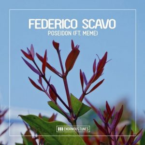 Poseidon – Federico Scavo