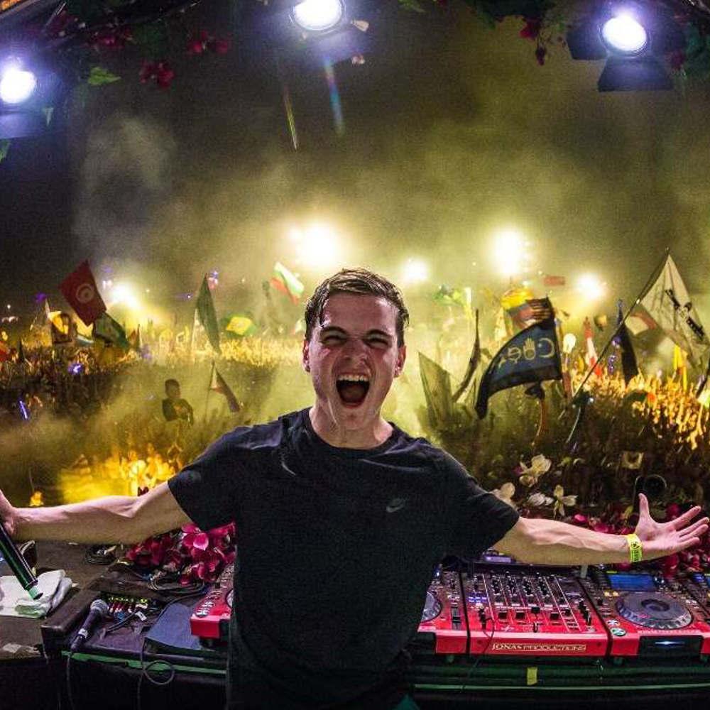 DJ Break - The Break