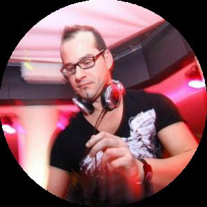 DJ Luis Pitti