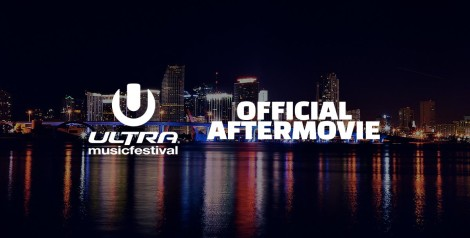 Aftermovie oficial del Ultra Music Festival 2015