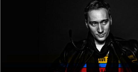 Paul van Dyk el famoso DJ que ahora es mitad colombiano