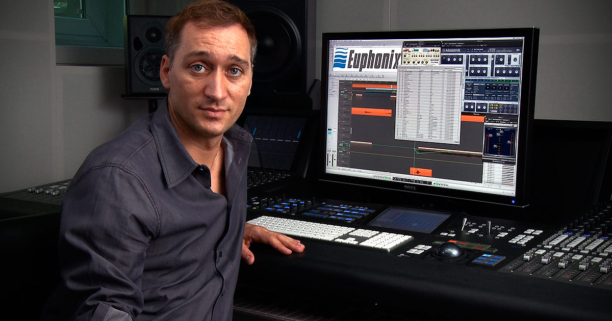 Paul van Dyk is back!