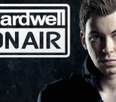 Hardwell: On Air