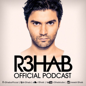 R3hab Radioshow