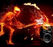 10 canciones inspiradas en éxitos del Rock