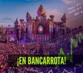 SFX, empresa productora de Tomorrowland en bancarrota: Preguntas y Respuestas