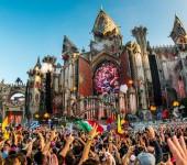 Record: Entradas locales a Tomorrowland 2016 vendidas en 40 minutos