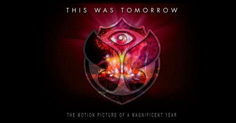 Ver online This was Tomorrow: Película de Tomorrowland 2015