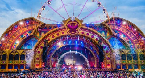 Videos y Descargas de TomorrowWorld EEUU 2015