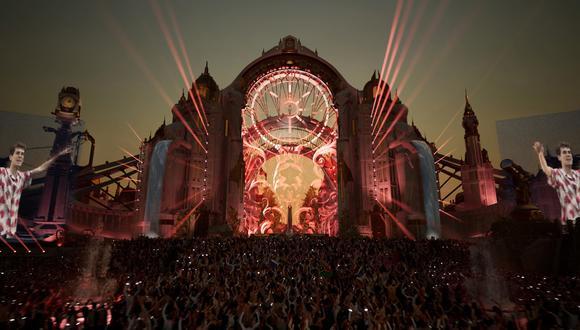 Oradores invitados de Tomorrowland Around The World 2021