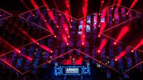 El DJ número 1 del mundo será revelado durante los premios Top 100 DJs Awards 2021 de DJ Mag, presentado por AMF
