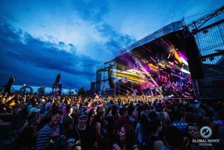 Global Dance Festival 2021 regresa a Colorado
