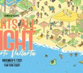 Lights All Night – Puerto Vallarta
