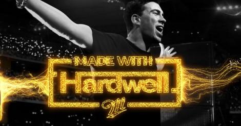Hardwell elige el remix ganador de su concurso