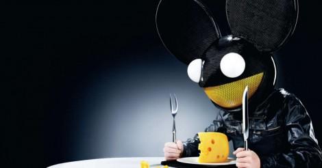 Imaginary Friends, lo nuevo de Deadmau5
