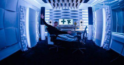 Escucha las nuevas producciones de Martin Garrix