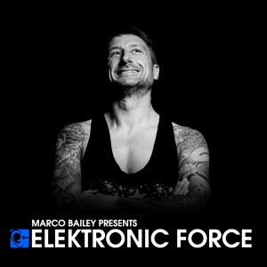 Electronic Force Radioshow